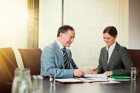 Услуги по регистрации фирм